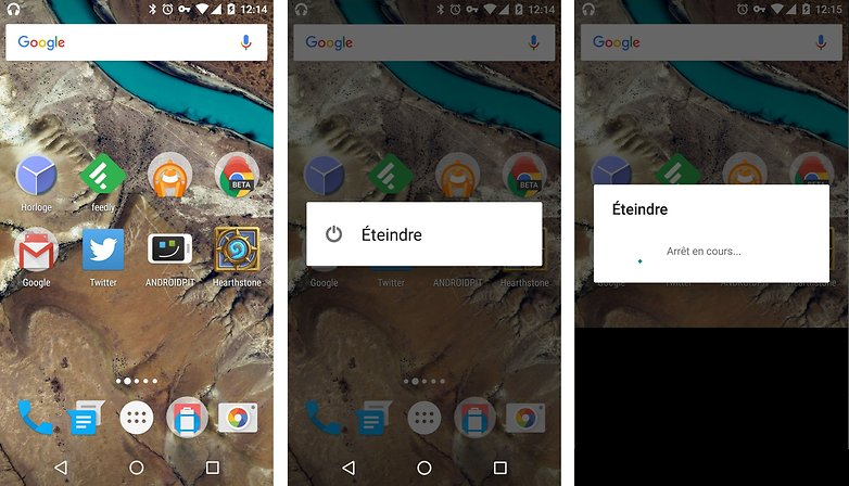 android erreur application cesse fonctionner solutions vider cache image 04
