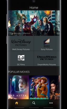 ZiniTevi - HD Movies and TV Shows v1.3.0 [Ad-Free]