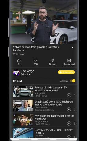 SnapTube - YouTube Downloader HD Video v5.05.0.5057210 [Final] [Vip]