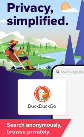 DuckDuckGo Privacy Browser v5.65.0