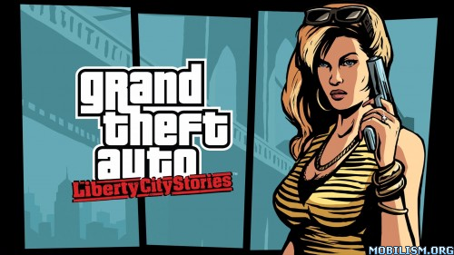 GTA: Liberty City Stories v2.2 + Mods