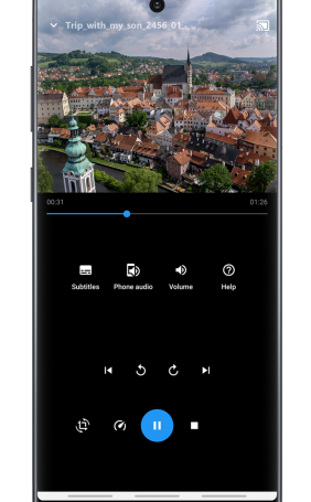 Web Video Cast | TV/Chromecast+ v5.1.7 build 3200 [Premium] [Mod]