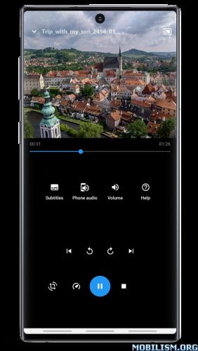 Web Video Cast | TV/Chromecast+ v5.1.7 build 3200 [Premium] [Mod]