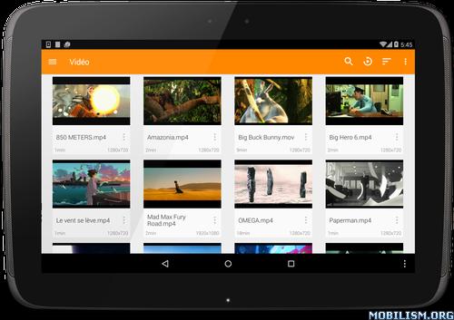 VLC for Android v3.3.1 [Mod Lite]