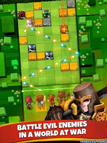 Battle Bouncers v0.38.0 (Mod)