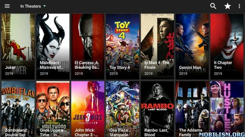 CyberFlix TV v3.3.2 [Official UnTouched] [NFU] [All Devices]