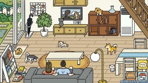 Adorable Home v1.9 (Mod)