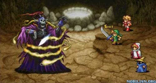 Final Fantasy v5.4 (Paid)