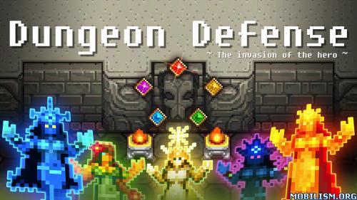 Dungeon Defense v1.92.3 (Mod Money)