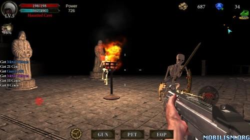 Tomb Hunter Pro v1.0.60 [Paid]