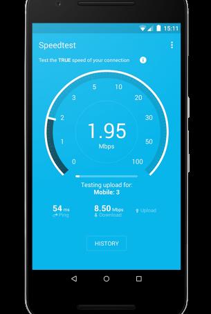 OpenSignal - 3G, 4G & 5G Signal & WiFi Speed v7.11.2-1 build 7011022