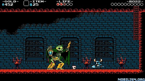 Shovel Knight v3.0 [Paid]
