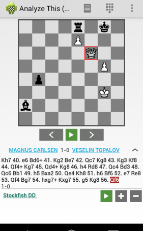 Chess - Analyze This (Pro) v5.3.11 [Paid]