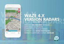Waze Radar France 2019