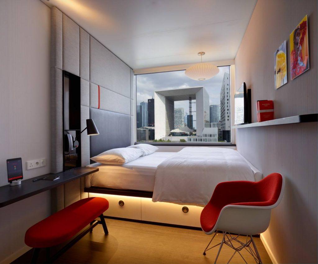 Citizenm des h tels de luxe prix abordable - Hotel de luxe a prix casse ...
