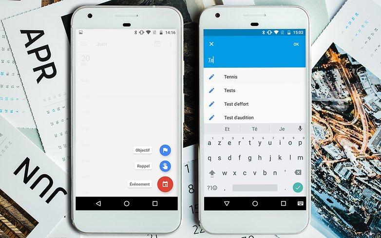les meilleures applications android de 2017 androidpit