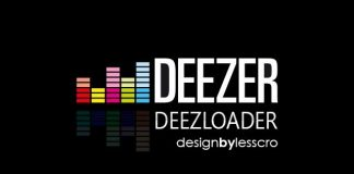 Deezloader android Lastest apk