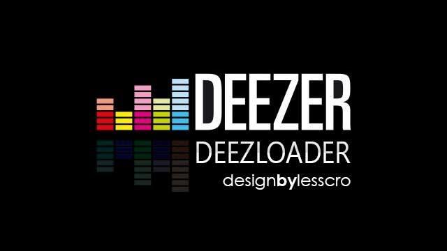 Deezloader Android v2.1.4 (10 aout 2018) – Tout le Catalogue de Deezer téléchargeable en .mp3 ou en .flac depuis votre mobile/tablette/box sous Android OS