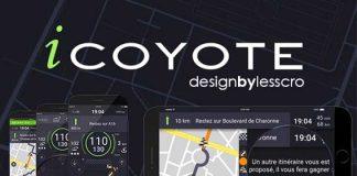 iCoyote v11 hybrid
