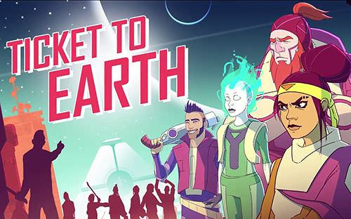 cgFCqUU - Ticket to Earth v1.5.11 (Paid)