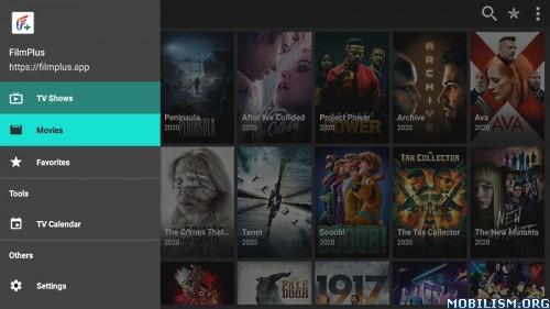 dm22ZA - FilmPlus v1.0.4 [Ad-Free]