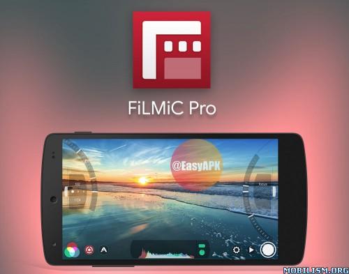 dmCIQ1 - FiLMiC Pro v6.12.2 [Patched + Unlocked]