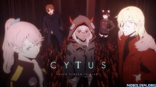 dmGIHC - Cytus II v3.4.5 [Paid]