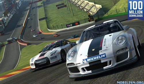 dmW35S - Real Racing 3 v9.1.1 [Mega Mod]