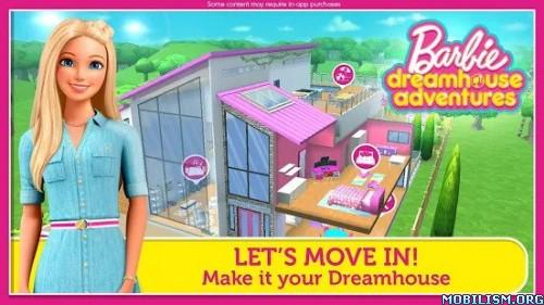 Barbie Dreamhouse Adventures v11.0 (Full)