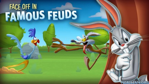 dm4CM9 - Looney Tunes: World of Mayhem v21.0.0 (Mod)
