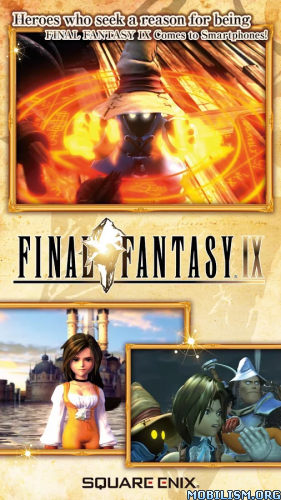 dm8COV - Final Fantasy IX v1.5.2