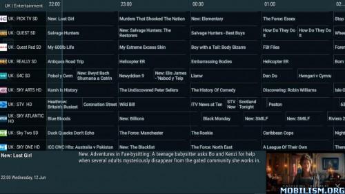 OTT Navigator IPTV v1.6.3.2 [Premium] [Lite]