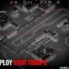 Zombie Gunship Survival v1.6.9 (Mod Ammo)