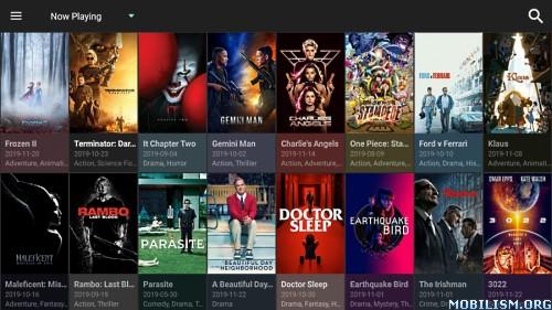 dmKKGQDSNV - Cinema HD v2.3.3.1 [Ad-Free Beta]