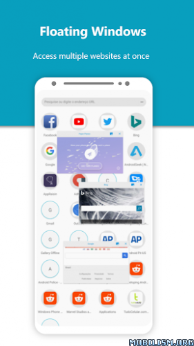 dmL3NNRRXF - Monument Browser: AdBlocker & Fast Downloads v1.0.316 [Premium]
