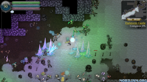 9th Dawn III RPG v1.09 (Paid)