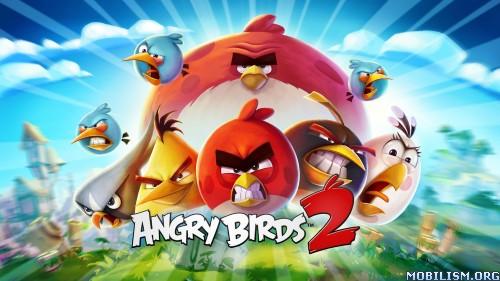 dmN59PF0BW - Angry Birds 2 v2.50.0 [Mod]