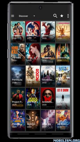 FilmPlus v1.0.4 [Mod Extra]