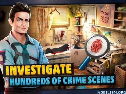 Criminal Case v2.35 (Mod)