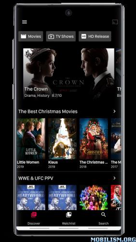 dmUR19NDXI - VivaTV v1.2.7v [Mod] [Plus] [Ultra] [Lite]