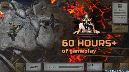 dmVS3GUBA4 - ATOM RPG v1.20.3 [Paid] + [DLC Unlocked]
