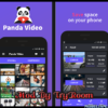 Video Compressor Panda: Resize & Compress Video v1.1.14 [Mod] [Sap]