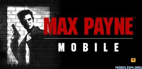 Max Payne Mobile v1.7 (Mod Ammo)