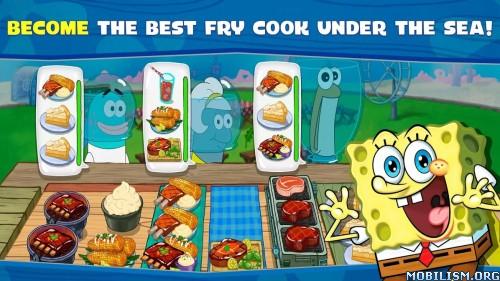 dmLB6SEYND - SpongeBob: Krusty Cook-Off v1.0.24 (Mod Gems)