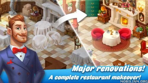 dmNFAB - Restaurant Renovation v2.3.8 (Mod)