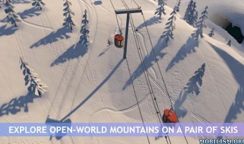 Grand Mountain Adventure v1.169 (Mod Money)