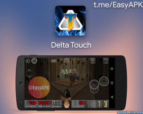 dmMN1MQ52V 490x393 - Delta Touch [7 x Doom engine source port] v4.2.1 [Paid Patched]