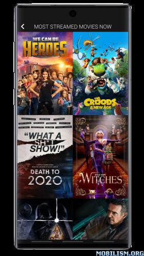dm8N4F - CucoTV - HD Movies and TV Shows v1.0.6 build 11 [Mod Extra]