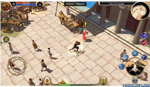 dm8U13 490x283 - Titan Quest: Legendary Edition v2.9.6 [Paid][Unlocked][Mod Money]