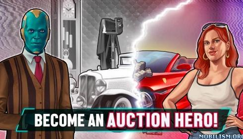 1617139817 dmLV4Y47XM 490x281 - Bid Wars 2: Pawn Shop - Storage Auction Simulator v1.28.1 [Mod]
